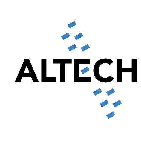 Logo Altech Service Group